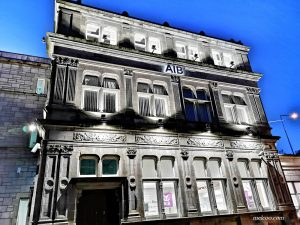 Buildings of Sligo – The Provincial Bank