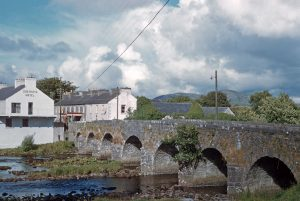 Ballysadare to Strandhill in 1947