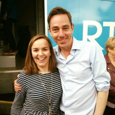 Melcoo Tours on RTE Radio 1 show with Ryan Tubridy