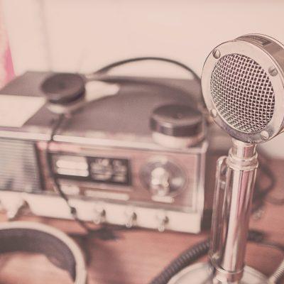 RTE Radio 1 interview